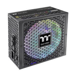 Thermaltake Toughpower GF1 ARGB 850W 80 Plus Gold Fully Modular Power Supply
