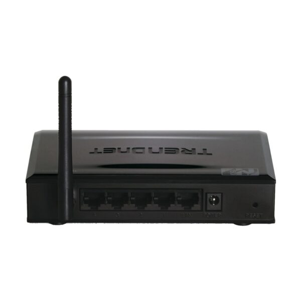 Trendnet TEW-651BR 150Mbps Wireless Router