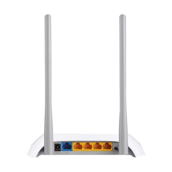 TP-Link TL-WR840N V2 300Mbps Router
