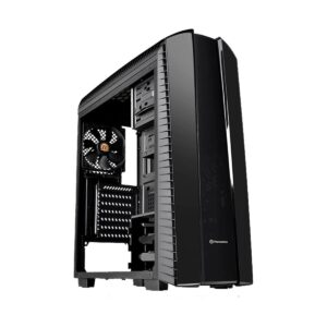Thermaltake CA-1H6-00M1WN-00 Versa N27 Window Mid-tower Black Casing
