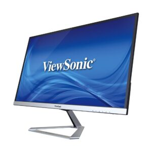 ViewSonic VX2776-smhd 27 Inch Full HD Entertainment Monitor