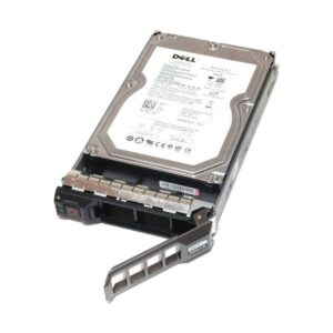 Dell 1TB 7.2K RPM 6GBPS Hot plug HDD for Dell Server