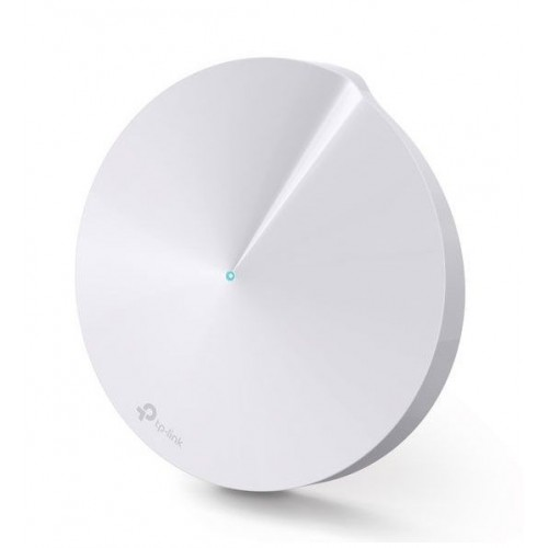TP-Link Deco M5 AC1300 Secure Whole-Home Wi-Fi Router with Access point [Single Pack]