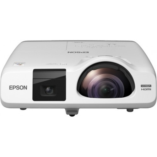 Epson EB-536Wi Short Throw Interactive Projector