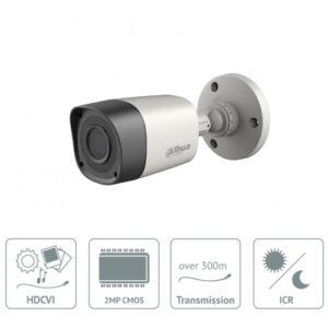 Dahua HAC-HFW-1200RP 2MP HDCVI IR BULLET Camera