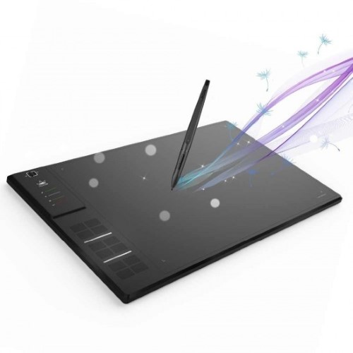 """Huion Giano WH1409 14"""" Wireless Graphic Tablet"""