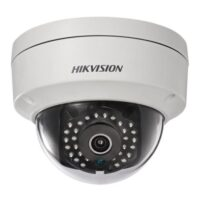 Hikvision DS-2CD2120F-I 2MP IR Fixed Dome IP-Camera