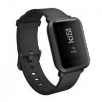 Xiaomi A1608 Amazfit Bip Touch Bluetooth Smart Watch Black (Global Version)