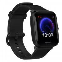Xiaomi A2017 Amazfit Bip U Smart Watch Black (Global Version)