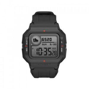 Xiaomi Amazfit A2001 NEO Retro Style Smart Watch Black