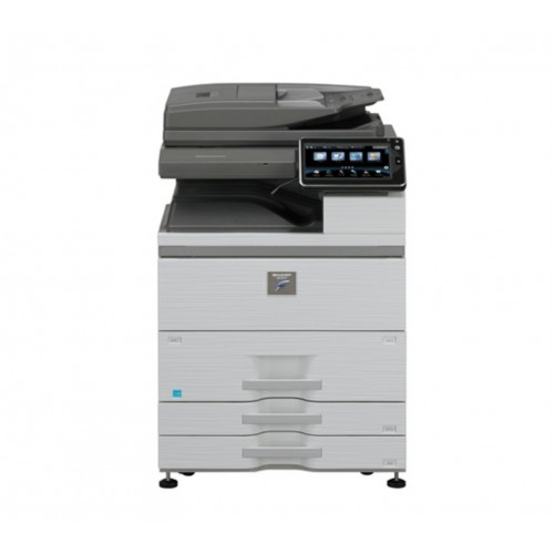 Sharp AR 6031N Digital Photocopier with Duplex and Network