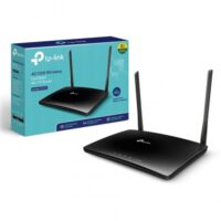 TP-Link Archer MR200 V4 AC750 Wireless Dual Band 4G LTE Router