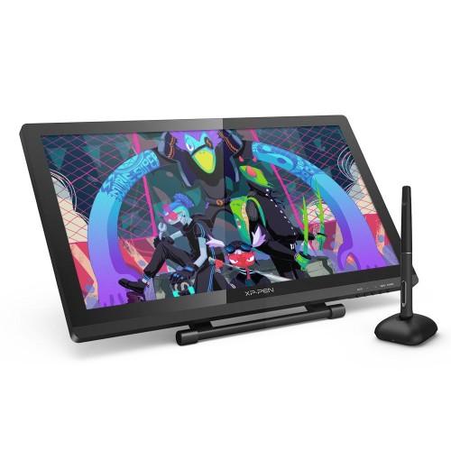 "XP-Pen Artist 22"" Pro IPS Drawing Monitor Pen Display Digital Graphics Tablet"