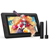 XP-Pen Artist 15.6 Pro IPS Drawing Monitor Pen Display Digital Graphics Tablet