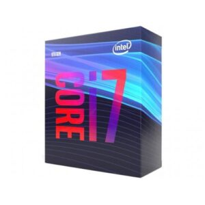 Intel 9th Generation Core i7-9700 Processor