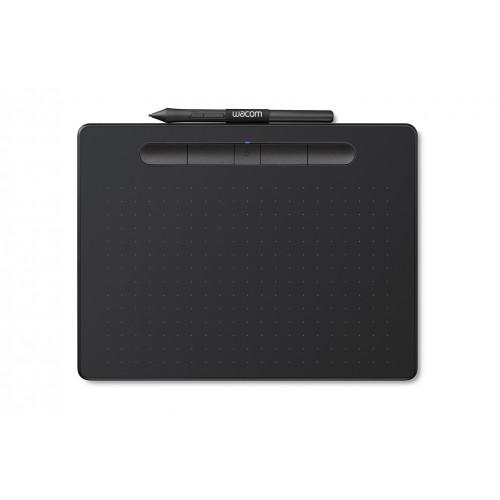 Wacom CTL-4100/K0-CX Intuos Small Dimensions 20 x 16 x 0.9 Cm Pen Tablet