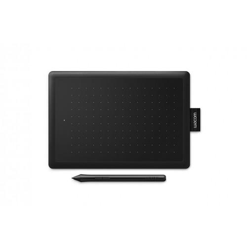 Wacom One By CTL-672/K2-F Medium Dimensions 18.9 x 27.7 x 0.9 Cm Pen Graphics Tablet