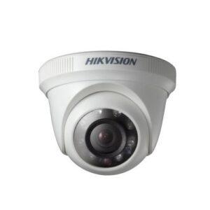 Hikvision DS-2CE56C0T-IRPF HD 720p Indoor IR Turret Camera