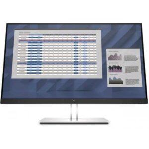 "HP E27 G4 27"" FHD IPS Monitor"