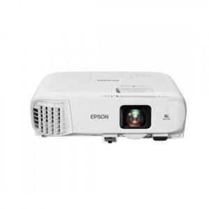 Epson EB-2142W WXGA 3LCD Wireless Projector