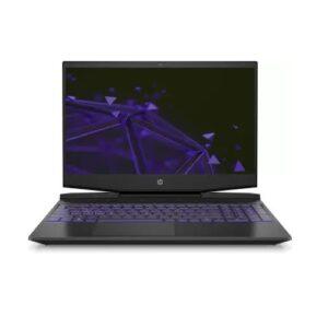 "HP Pavilion Gaming 15-ec1101AX Ryzen 5 4600H GTX 1650 4GB Graphics 15.6"" FHD Laptop with Win 10"