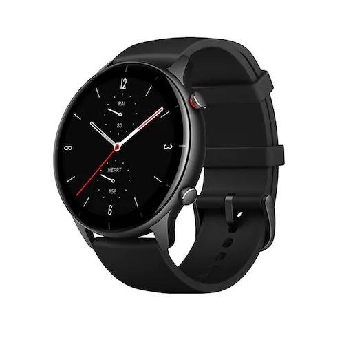 Xiaomi Amazfit A2023 GTR 2E Smart Watch Obsidian Black (Global Version)