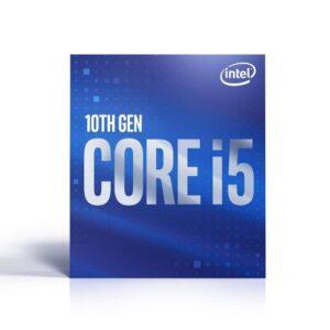 Intel 10th Gen Core i5-10600K Processor