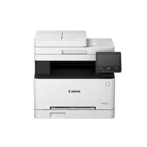 Canon imageClass MF746Cx 4-in-1 Wi-Fi Multifunction Color Printer