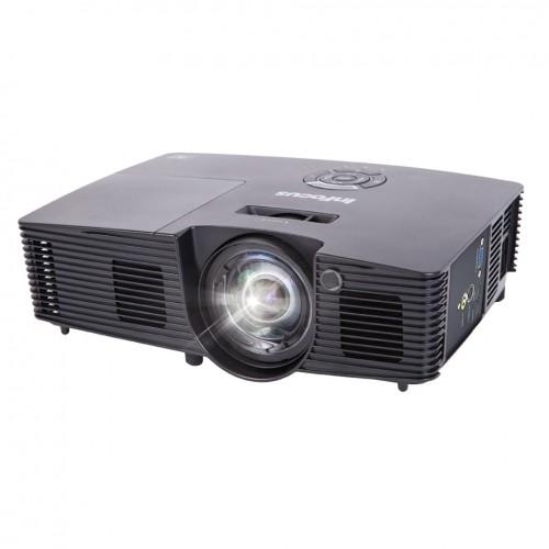 InFocus IN114xv XGA 3800 LUMENS Projector