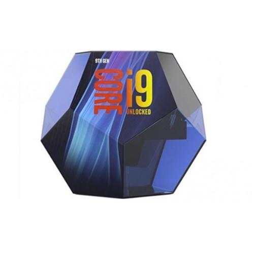 Intel Core i9-9900K 9th generation Processor
