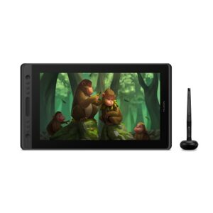 Huion KAMVAS Pro 16 15.6-Inch FHD Graphics Drawing Tablet