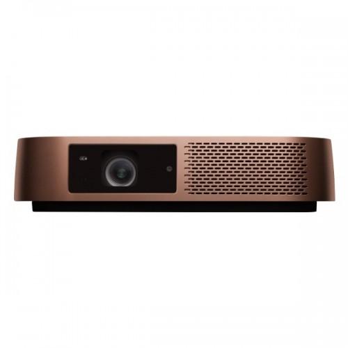 ViewSonic M2 1200 LED Lumens 1080p Wireless Ultra-Slim LED Projector
