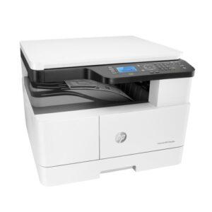 HP LaserJet Pro MFP M438n Photocopier