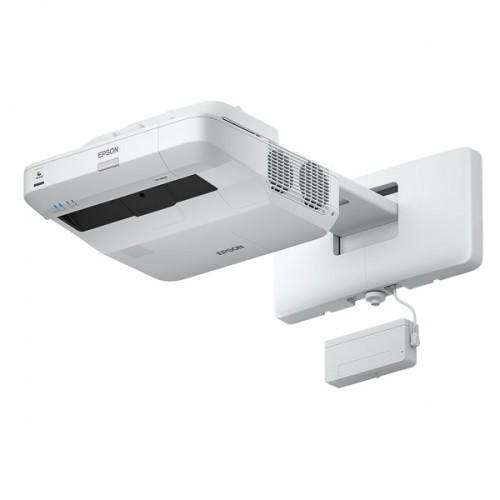 Epson MeetingMate EB-1460Ui 3LCD Projector