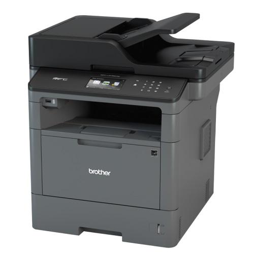 Brother MFC-L5755DW Multi-Function Laser Printer