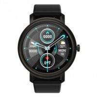 Xiaomi XPAW001 Mibro Air Metal Body Round Shape Smart Watch Turnish Global Version