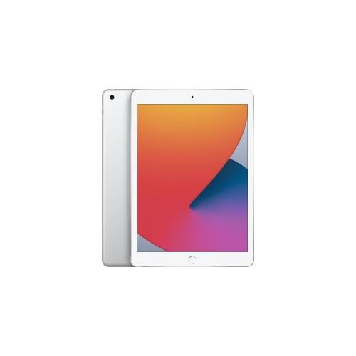 "Apple iPad 8th Generation 10.2"" Tablet, 32GB, Silver 2020"