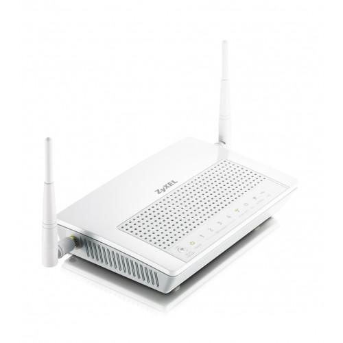 Zyxel P-661HNU-F1 300Mbps ADSL2+ Wireless Router