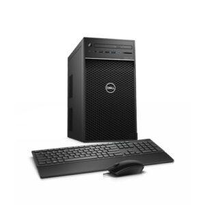 Dell Precession T3630 Core i7 9th Gen Workstation