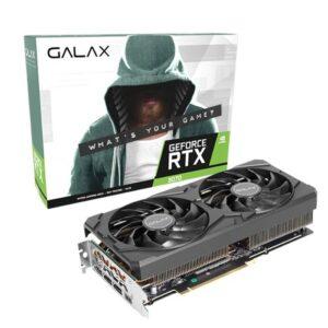 GALAX GeForce RTX 3070 1-Click OC 8GB DDR6 Graphics Card