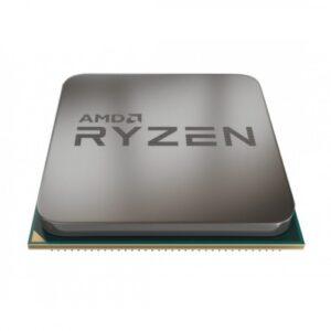 AMD Ryzen 5 3400G Processor with Radeon RX Vega 11 Graphics (Bulk)