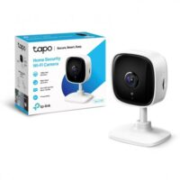 TP-Link Tapo C100 Home Security Wi-Fi IP Camera