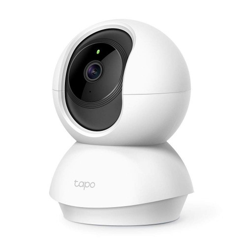 TP-Link Tapo C200 2MP Home Security Wi-Fi Dome IP Camera