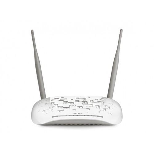 Tp-Link XN020-G3V 300Mbps Wireless N Gigabit VoIP GPON Router