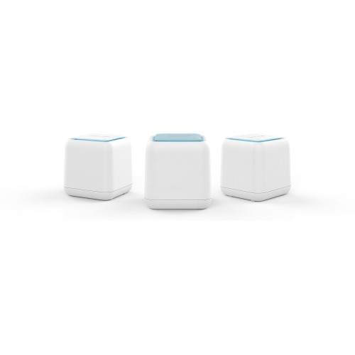 Wavlink WN535K3 Dual Band AC1200 Hallo Base Whole Home Mesh Router (Touchlink)