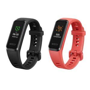 Huawei Proactive Health Monitoring Band 4 Smart Watch
