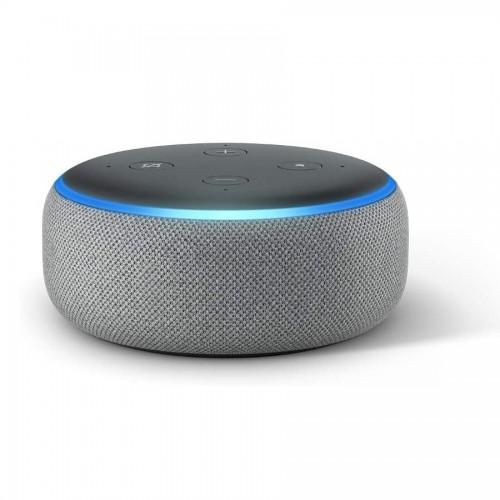 Amazon Echo Dot 3rd Gen Smart Voice Assistant Speaker