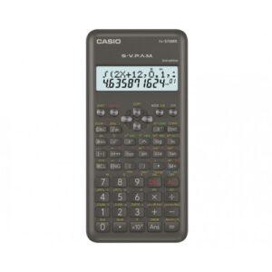 Casio FX-570MS-2 2nd Edition Non Programmable Scientific Calculator