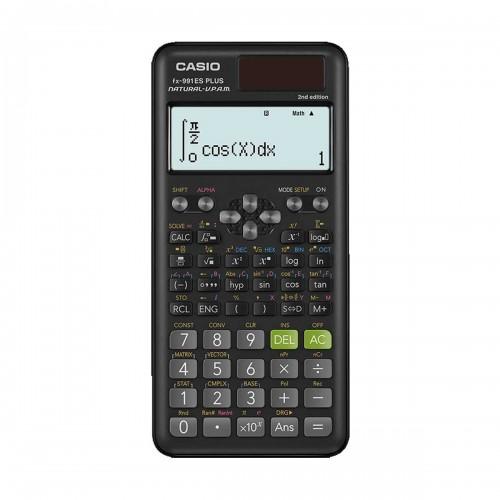 Casio FX-991ES Plus II Non-Programmable Scientific Calculator