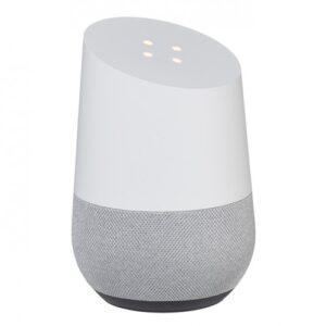 Google Home Smart Assistant & Smart Speaker
